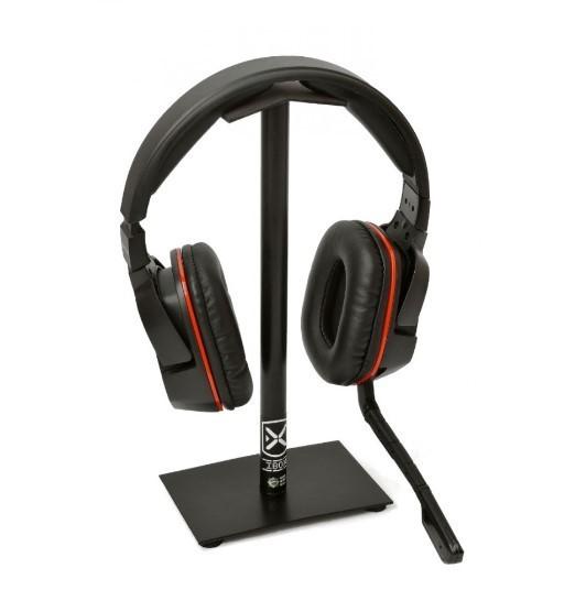 Suporte para fone de ouvido Headset IB008BK