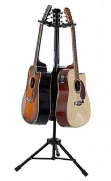 Suporte para instrumentos de cordas - AGS Trio - Ibox