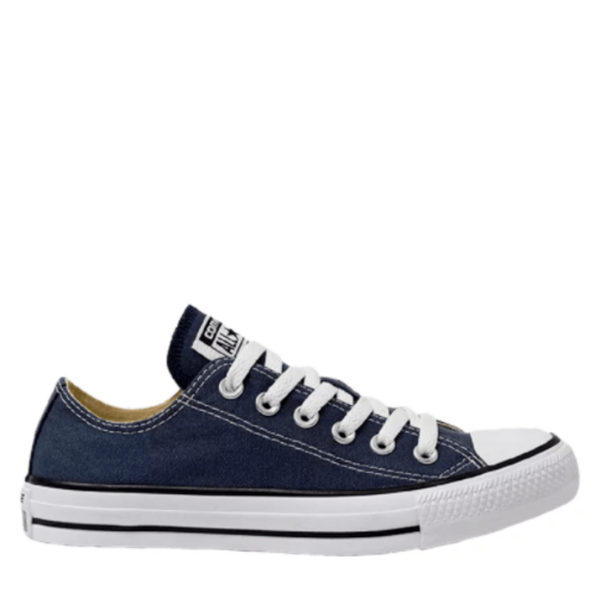 Tênis Converse Chuck Taylor All Star Core Ox Marinho CT00010003