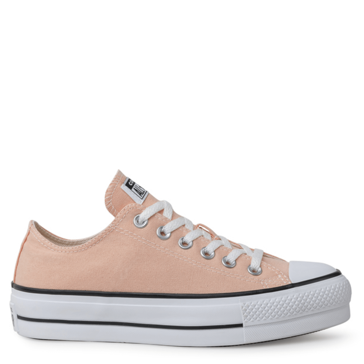 Tênis Converse Chuck Taylor All Star Platform Lift Ox Melão CT09630031