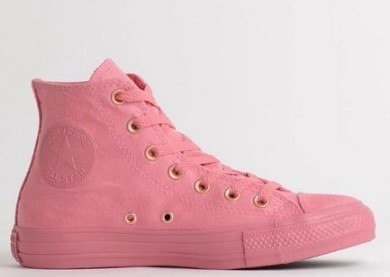 TÊNIS CONVERSE CHUCK TAYLOR ALL STAR ROSA CT08530005