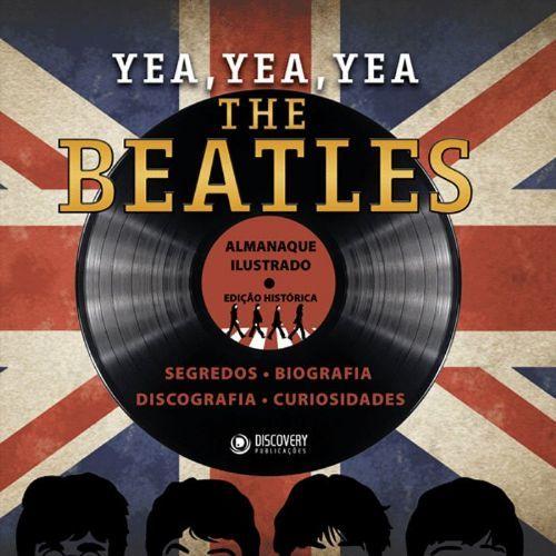 The Beatles: Almanaque Ilustrado