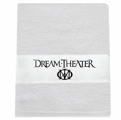 Toalha Dream Theater Banho