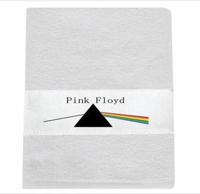 Toalha Pink Floyd rosto