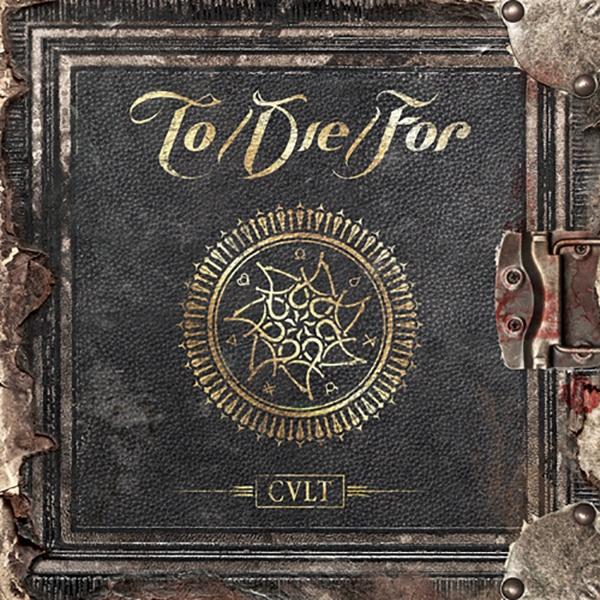 To/Die/For - Cvlt (CD)