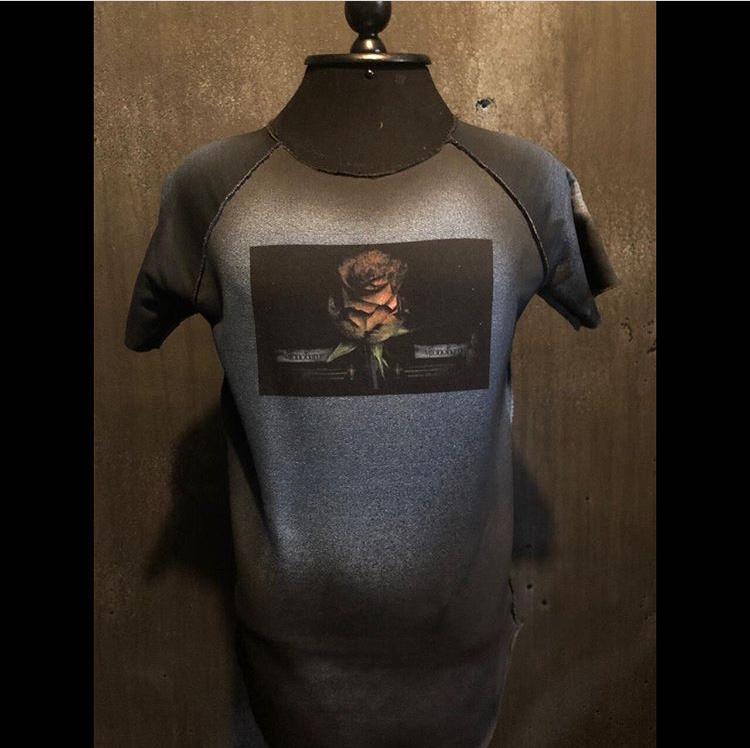 Tshirt Camiseta masculina Deuses Black - Vitorio Baro