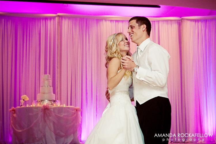 Tucson Lifestyle - Lisa & Andrew's wedding