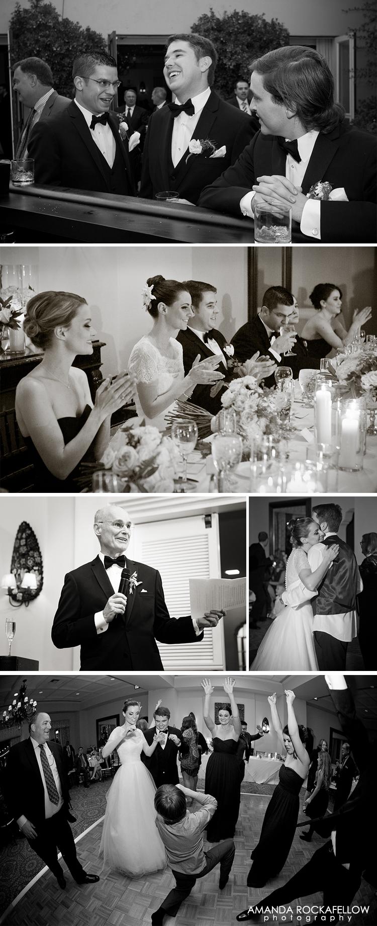 AZ Inn Wedding