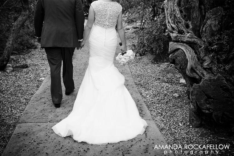 Loews Ventana Canyon Wedding