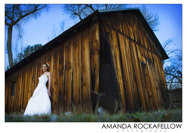 Sedona Photo Shoot