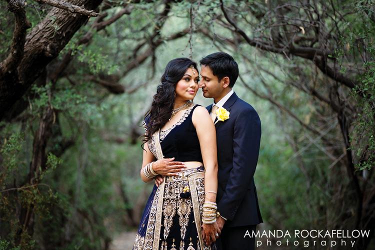 Two Day Hindu Wedding