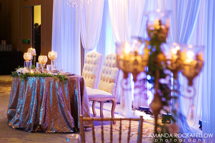 St. Thomas & La Paloma Wedding