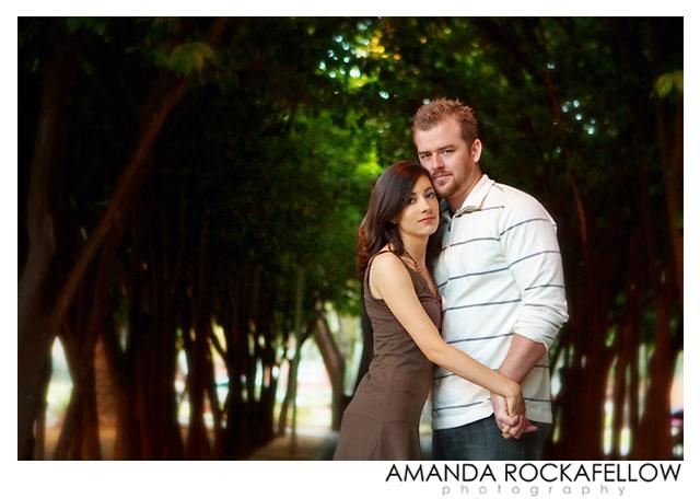 Jennifer & Steve's Engagement