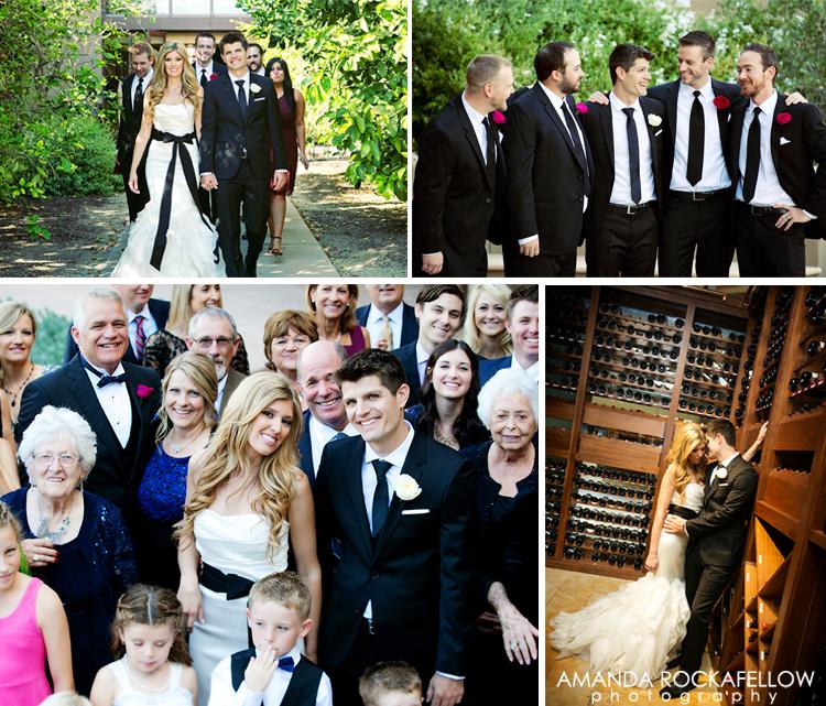 The Ritz-Carlton, Dove Mountain Wedding