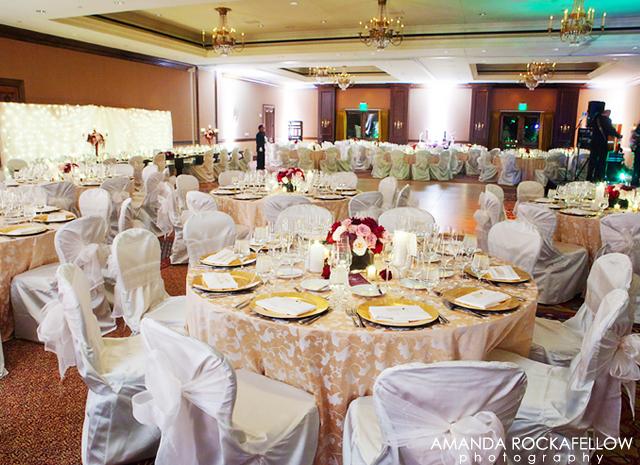Montelucia Wedding