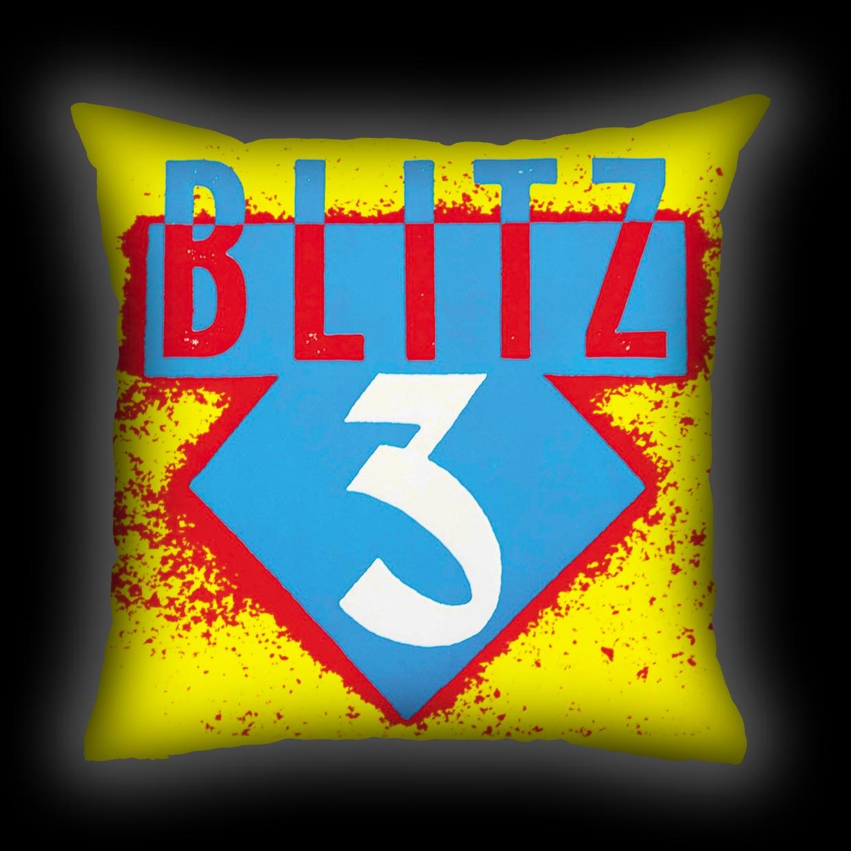 Almofada Blitz - Blitz 3