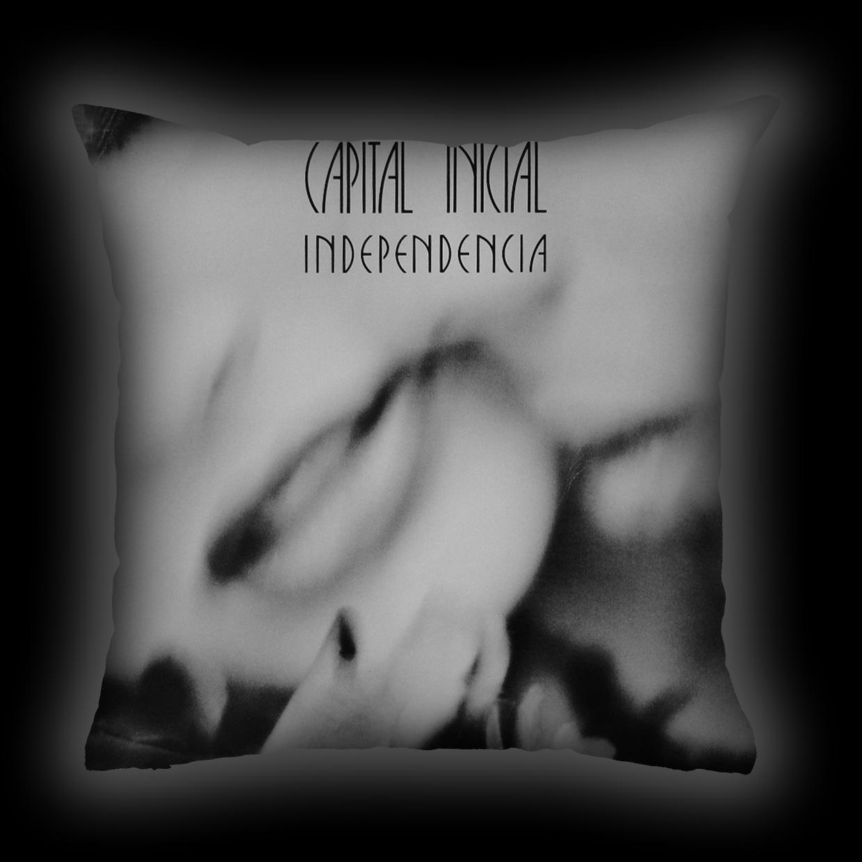 Almofada Capital Inicial - Independência