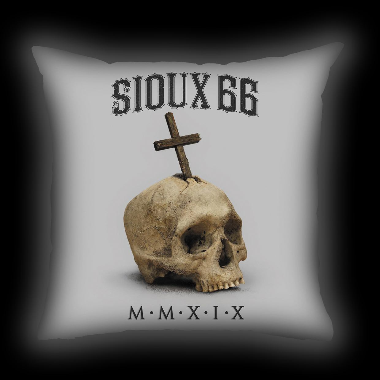 Almofada Sioux 66 - MMXIX