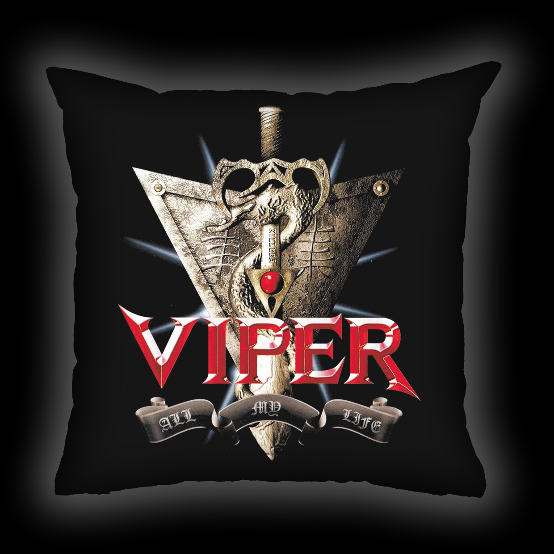 Almofada Viper - All My Life