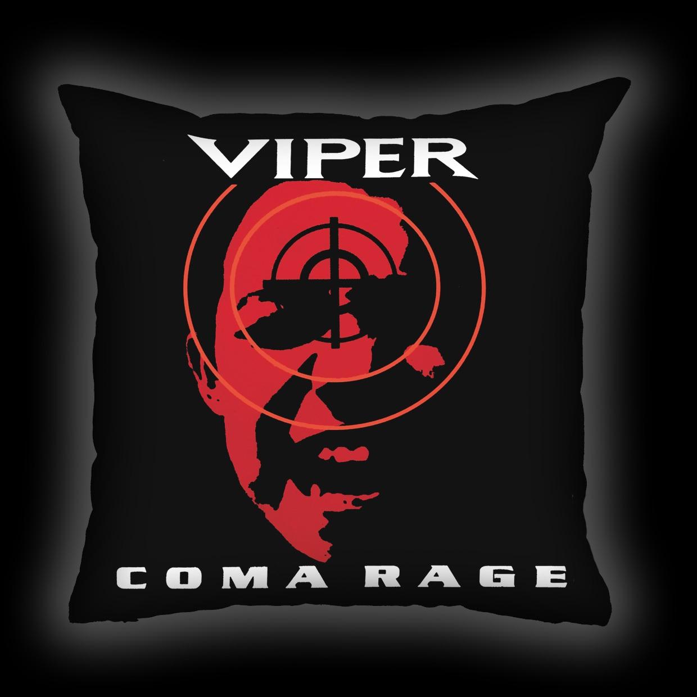 Almofada Viper - Coma Rage