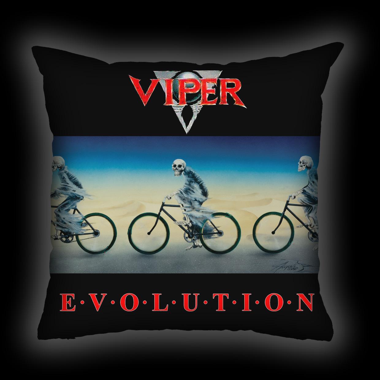 Almofada Viper - Evolution