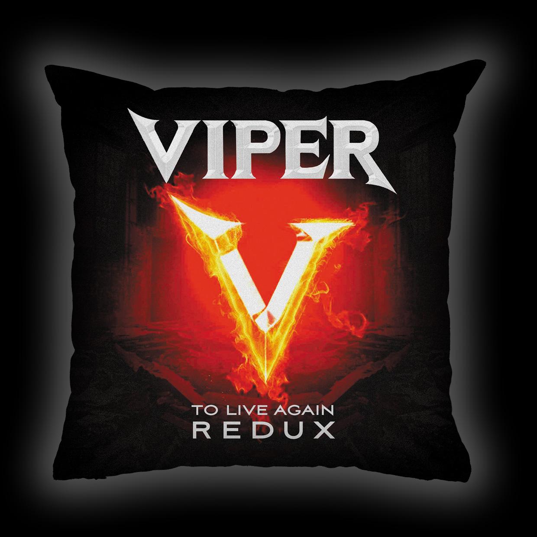 Almofada Viper - Redux