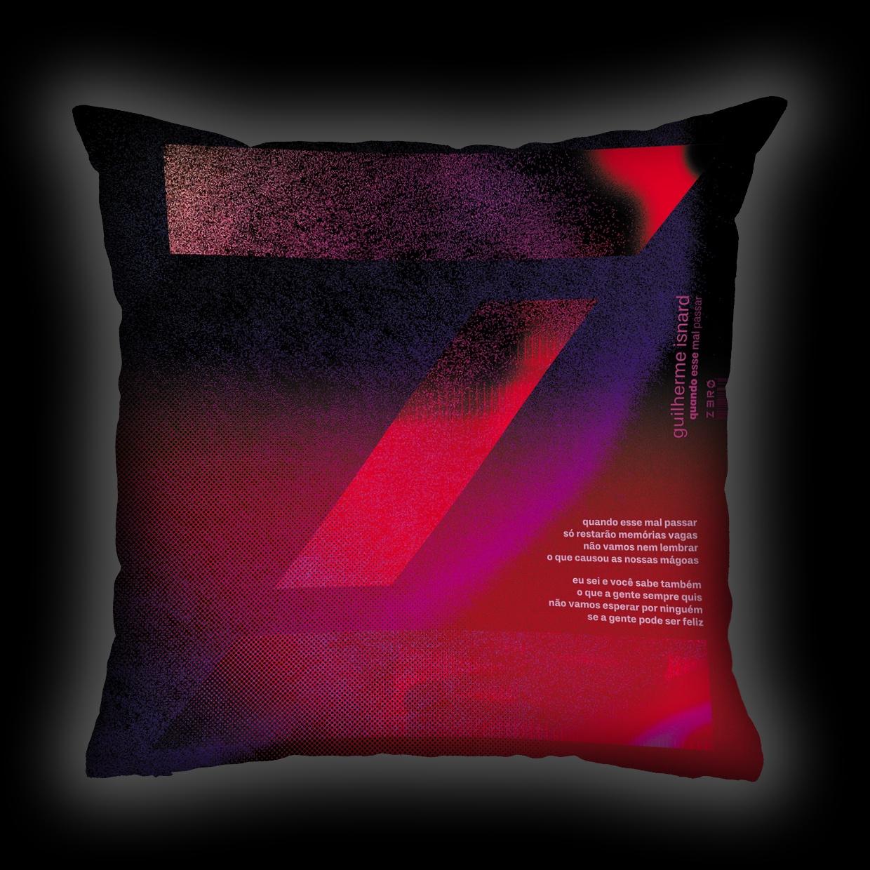 Almofada Zero - Z