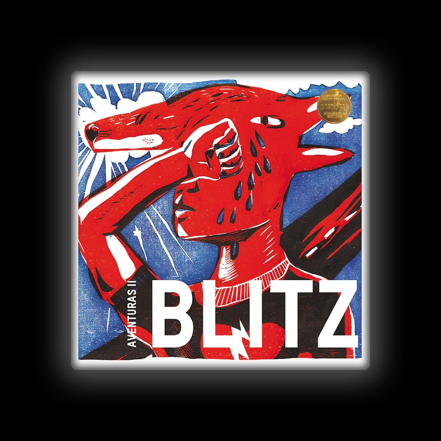 Capa de Almofada Blitz - Aventuras II