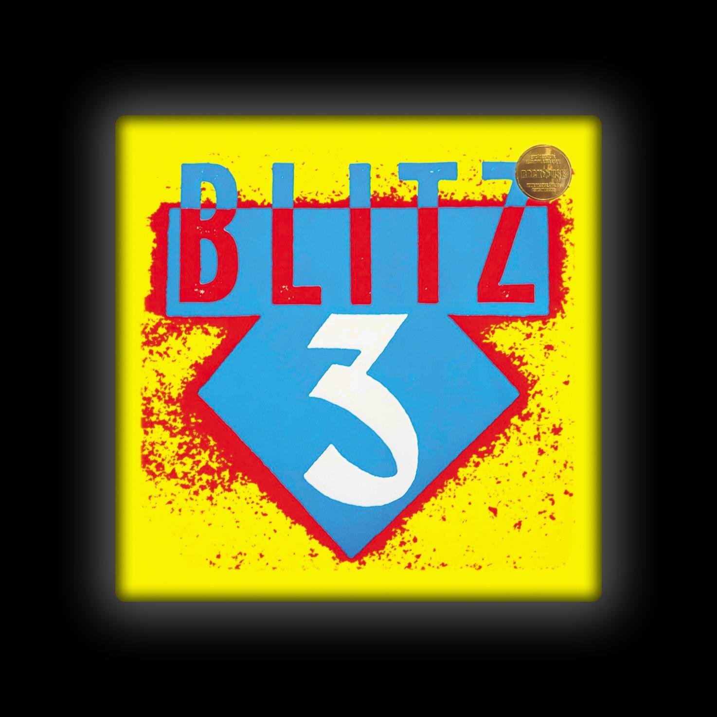 Capa de Almofada Blitz - Blitz 3