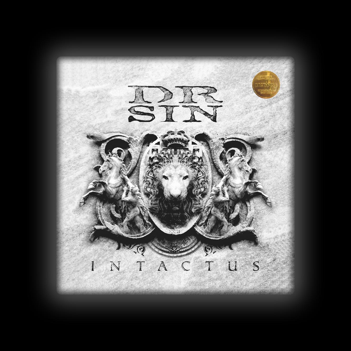 Capa de Almofada Dr. Sin - Intactus
