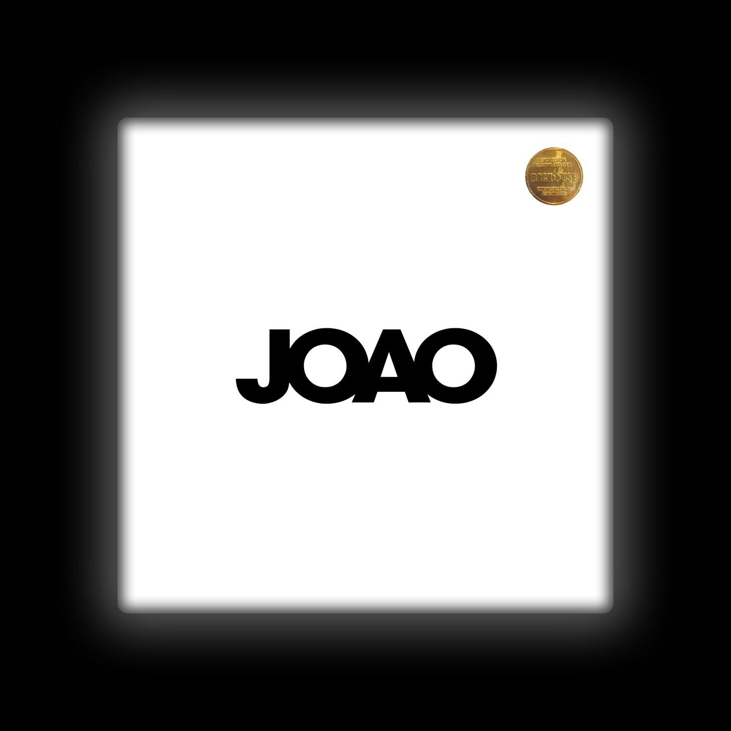 Capa de Almofada João Suplicy - João - Branca