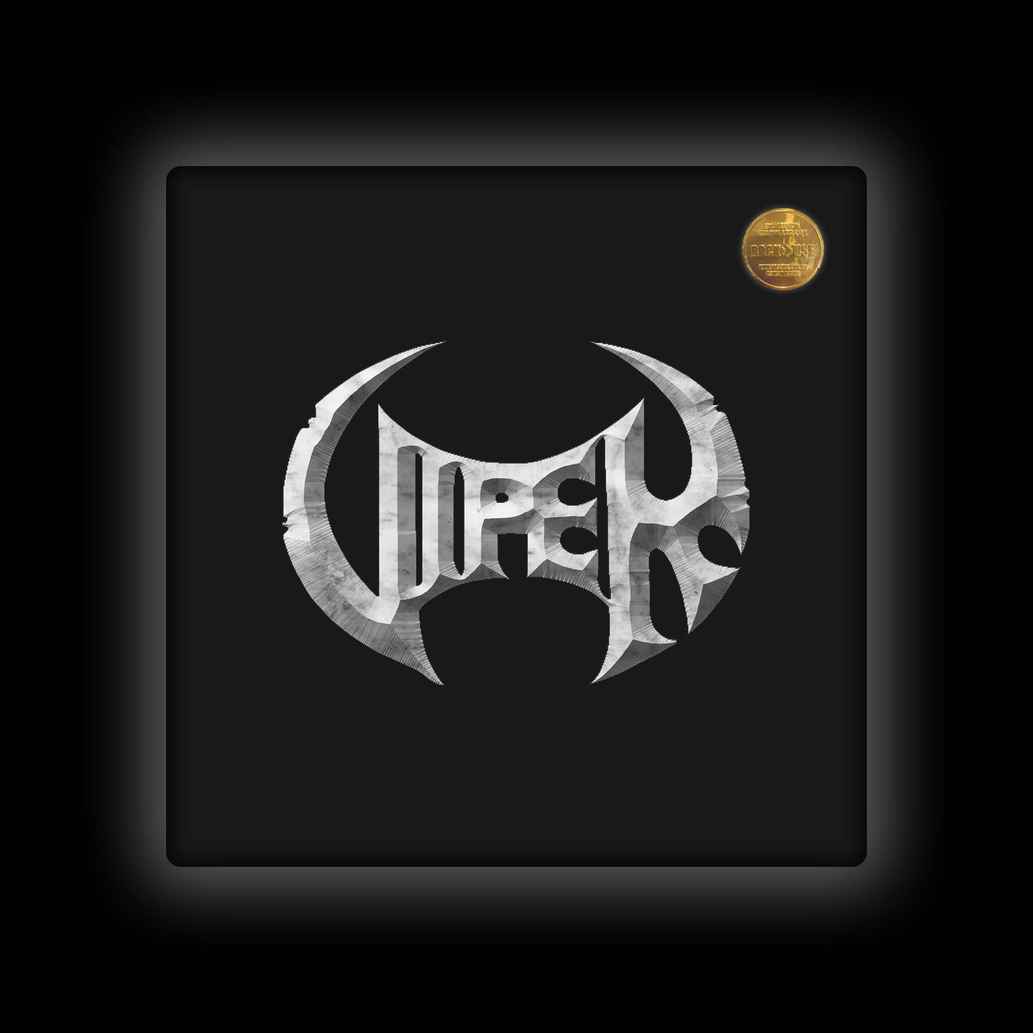 Capa de Almofada Viper - Logo