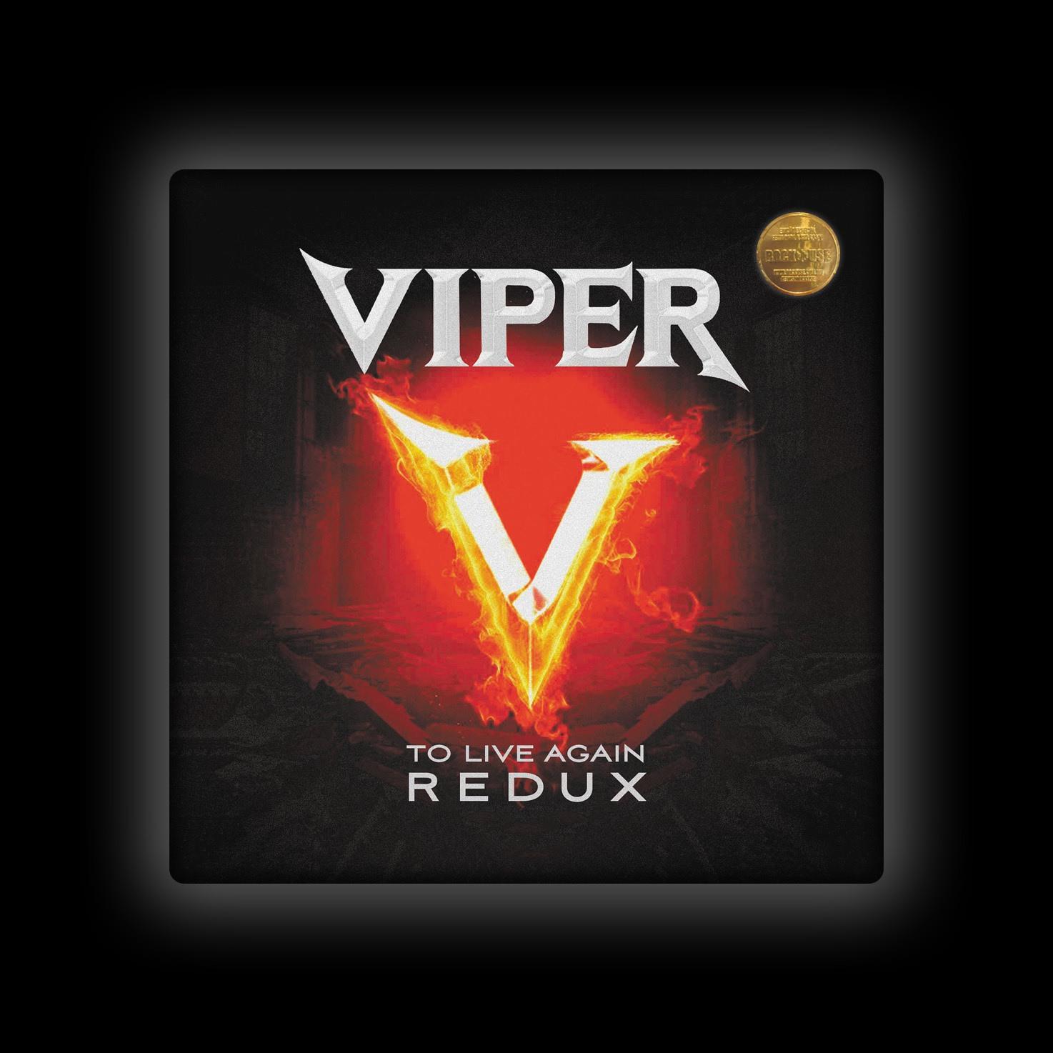 Capa de Almofada Viper - Redux