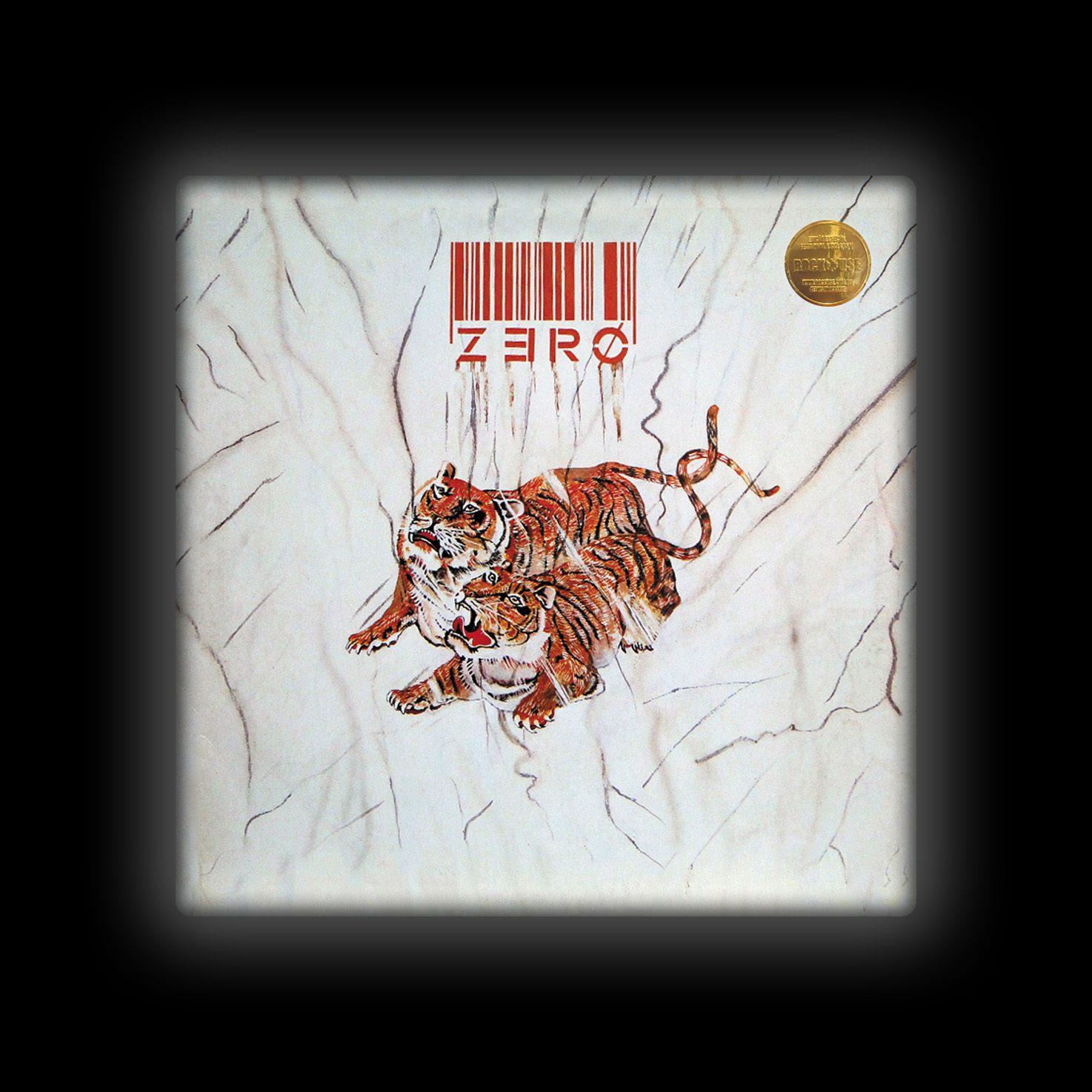 Capa de Almofada Zero - Carne Humana