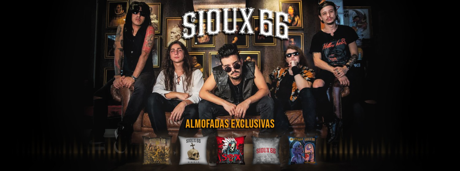 Sioux 66 na Rock Use!