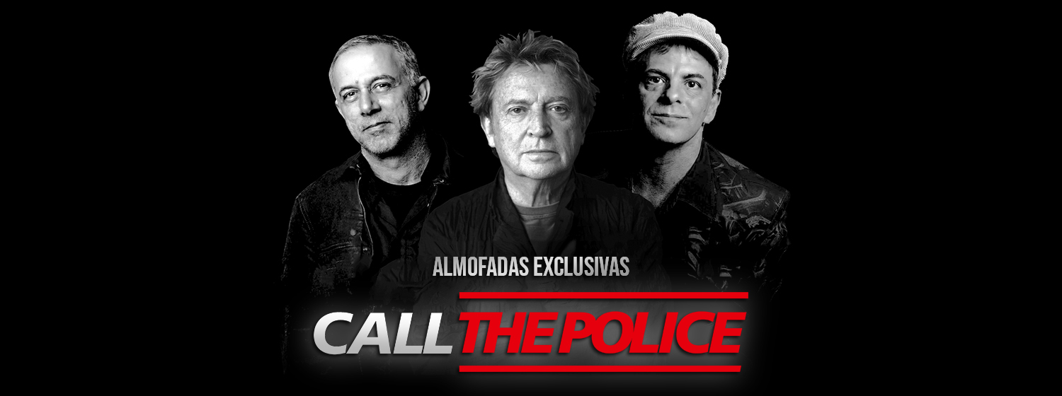 Call the Police na Rock Use!