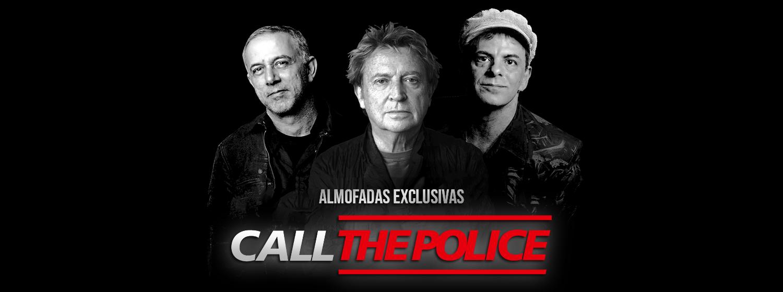 Call the Police na Rock Use!