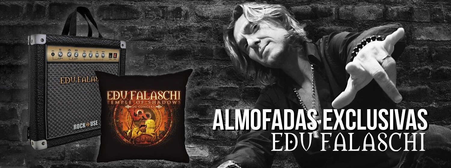 Edu Falaschi na Rock Use!