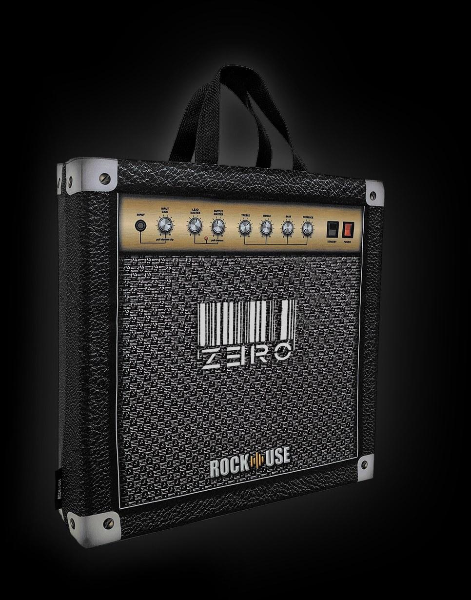 Sacola Zero