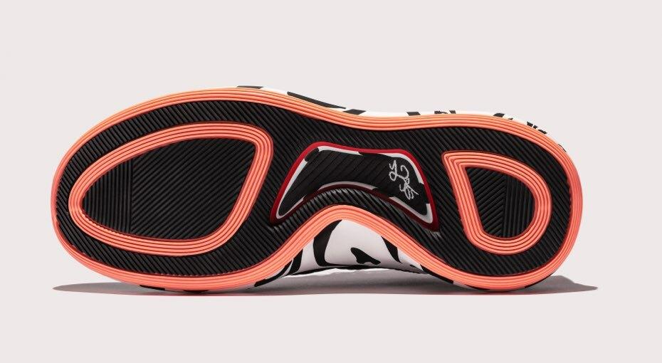 Adidas CNY2019 R3 C2 V1