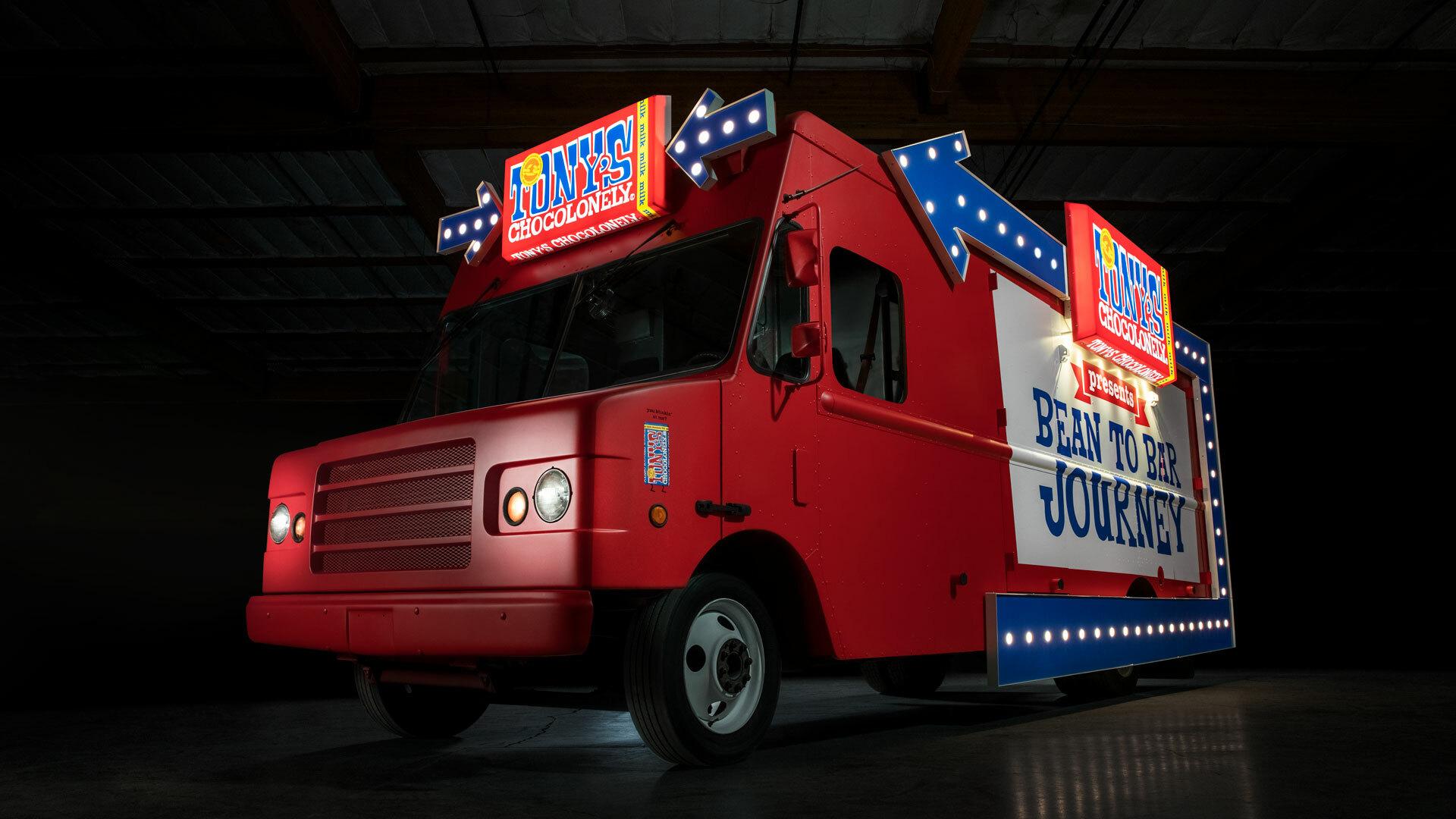 Choco Truck
