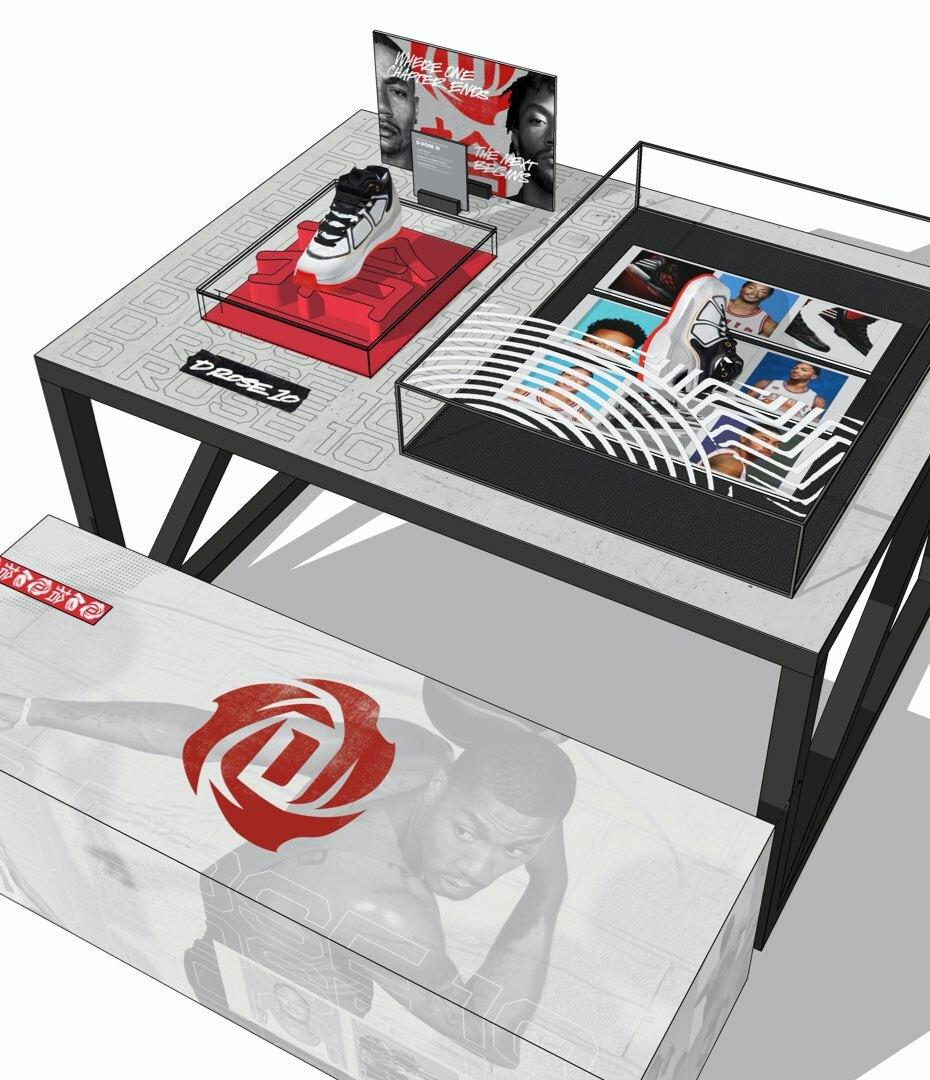 Adidas D Rose10 R15 C1 V1