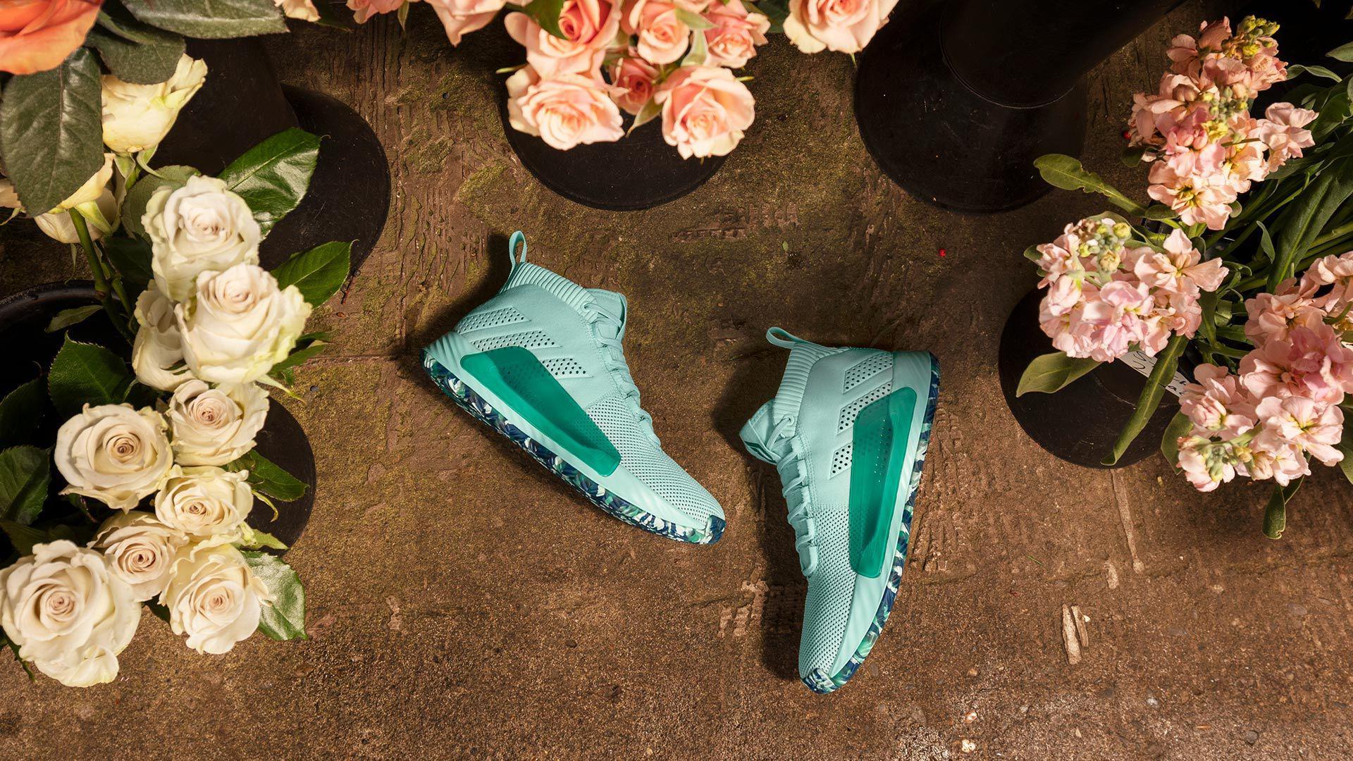 Adidas Dame5 R5 V1
