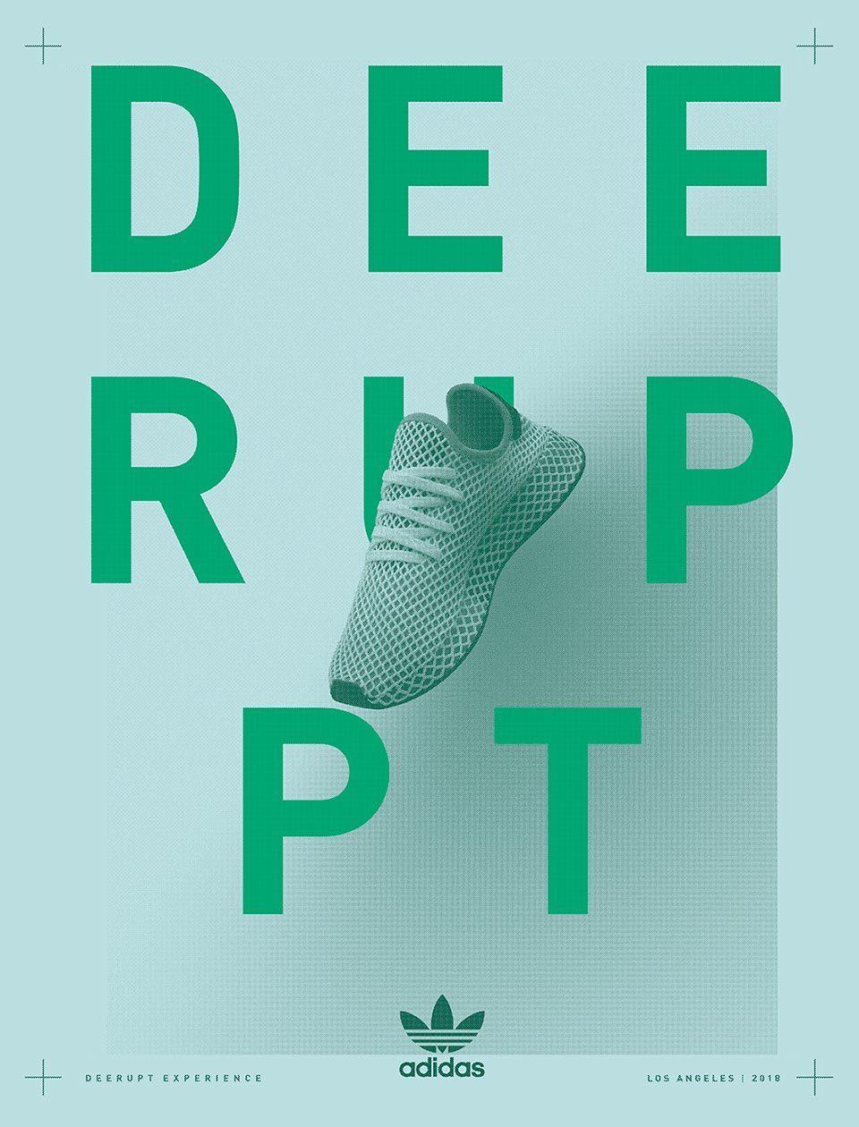 Adidas Deerupt R12 C1 V1