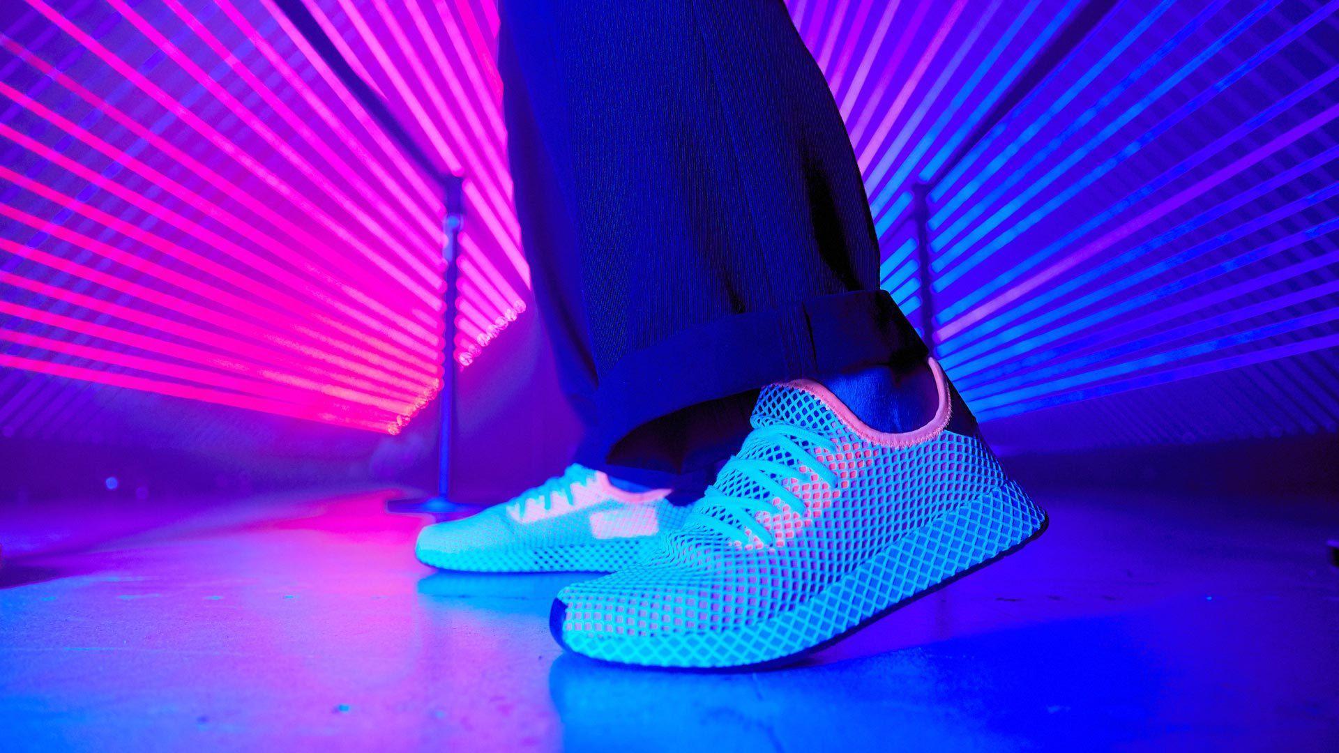 Adidas Deerupt R9 C1 V1