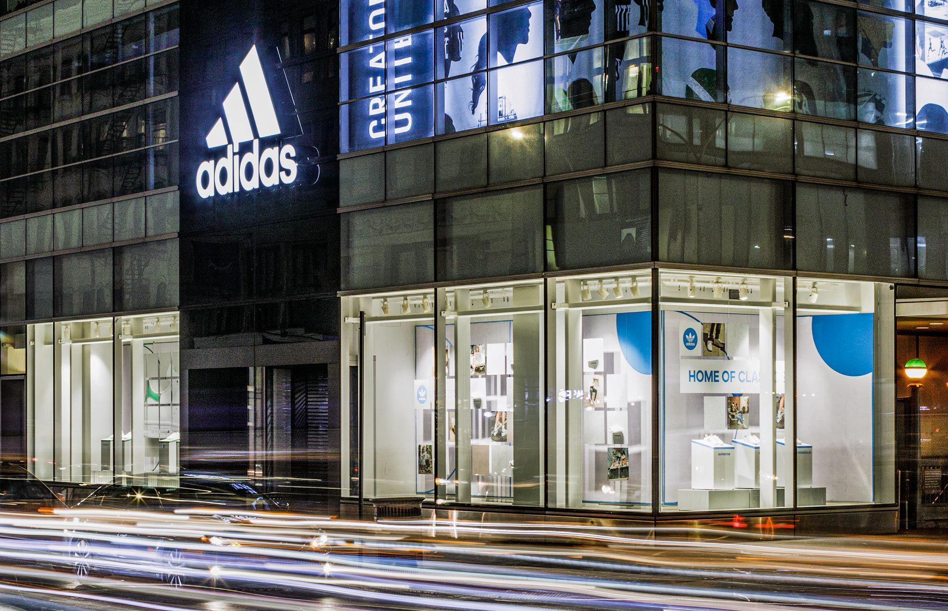 Adidas Home Of Classics R18 C1 V1