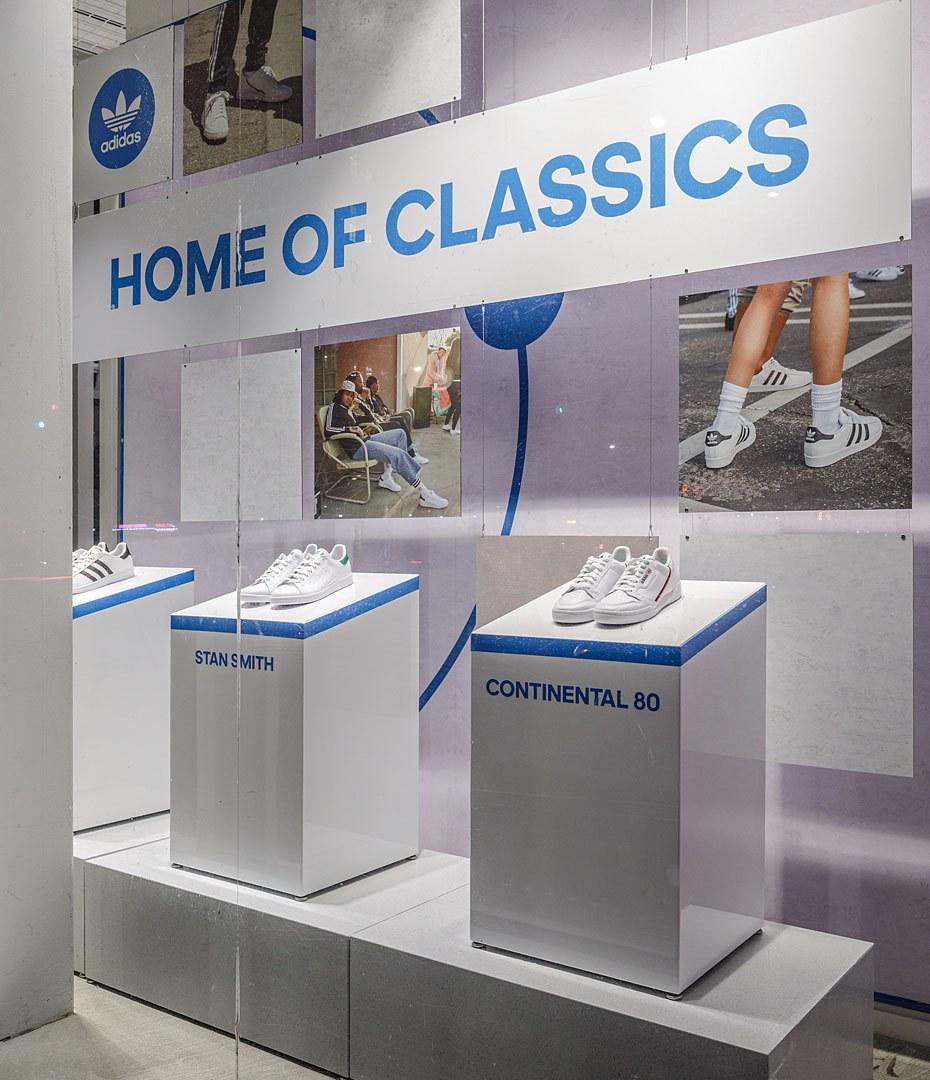 Adidas Home Of Classics R19 C3 V1