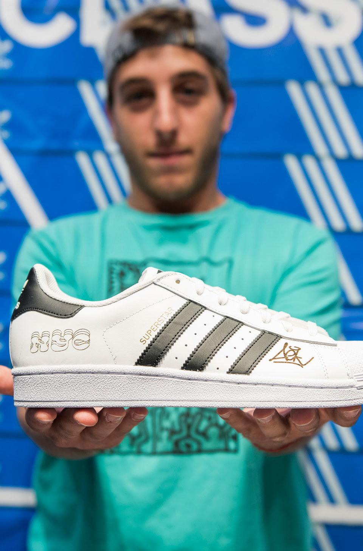 Adidas Home Of Classics R21 C2 V2