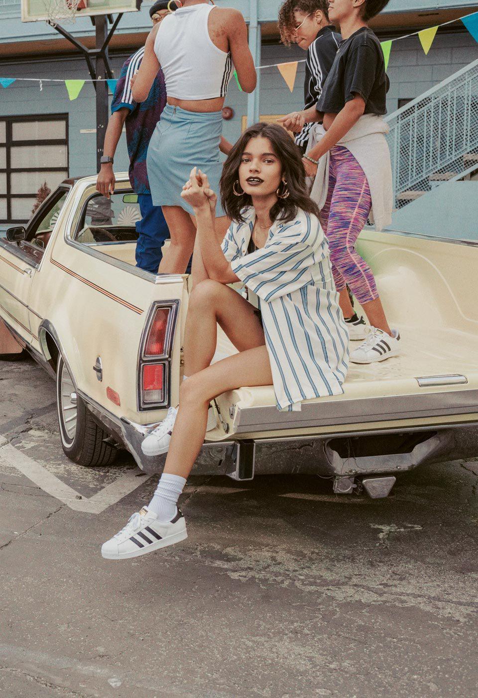 Adidas Home Of Classics R6 C2 V2