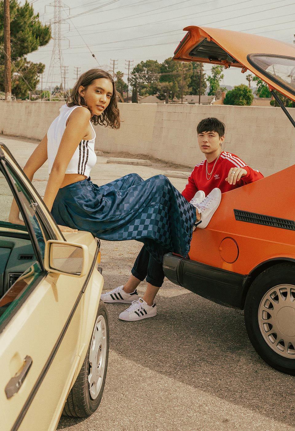 Adidas Home Of Classics R9 C2 V1